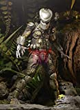 Sealed NECA Jungle Hunter Predator Ultimate