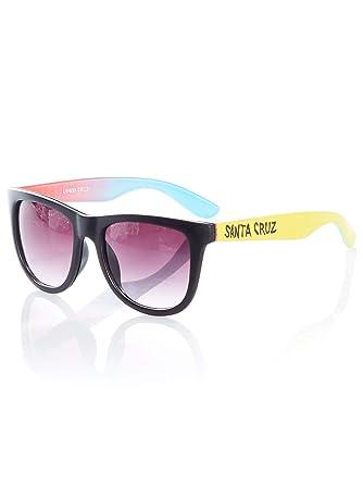 Amazon.com: Santa Cruz - Gafas de sol de mano, color negro y ...