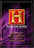 History's Mysteries - The Death Of Marilyn Monroe (History Channel)