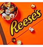 Reese's Chocolate Peanut Butter Cup Candy