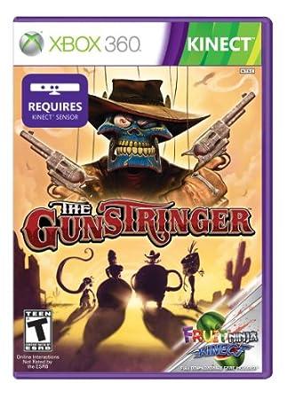 The Gunstringer - Xbox 360 Digital Code