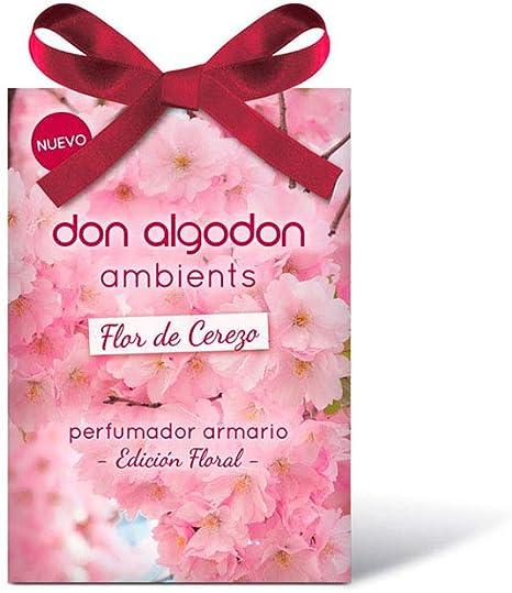 Don Algodon, Esencia para el hogar (Cerezo en Flor Rojo) - 1 ...