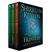 The Dark-Hunters, Books 1-3: (Night Pleasures, Night Embrace, Dance with the Devil) (Dark-Hunter Collection)