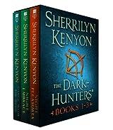 The Dark-Hunters, Books 1-3 (Dark-Hunter Collection)