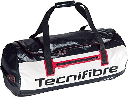 Tecnifibre Uni Pro Endurance Atp Training Bag Taschen, Schwarz, One size