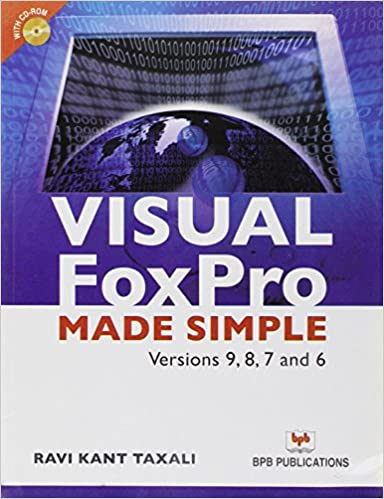 Amazon in: Buy Visual FoxPro Made Simple Book Online at Low Prices