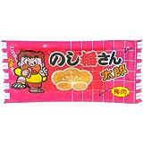 菓道 駄菓子いろいろ (のし梅さん太郎×30枚)