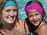Ear Band-It Swimming Headband - Invented by