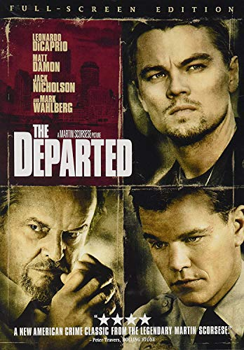 The Departed (Full Screen Edition) ()
