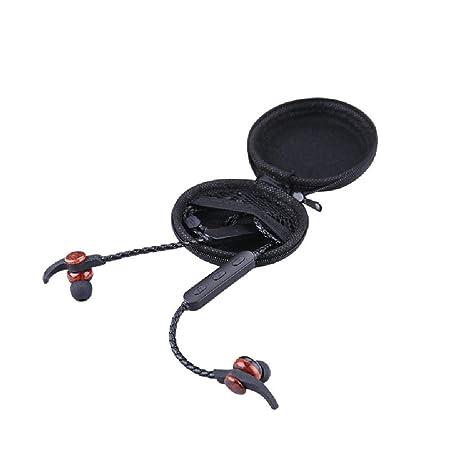 LUERME W7 - Auriculares de Diadema inalámbricos con Bluetooth para ...