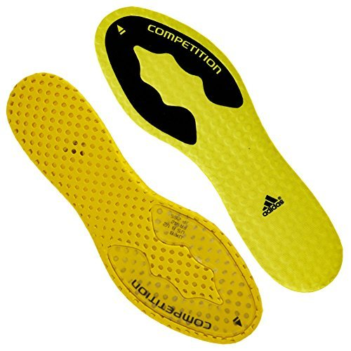 adidas Tunit Climacool Competition insock Amarillo