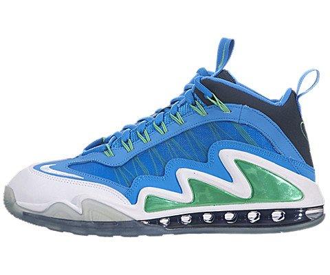Nike Air Max 360 Griffey Hybrid Mens Cross Training Shoes 580398-401 Blue 8 M US