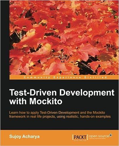Etl Testing Useful Resources: Mockito Useful Resources