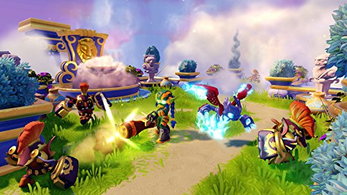 Skylanders SuperChargers Starter Pack - Xbox One by Microsoft (Image #3)