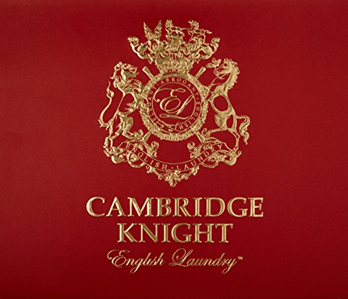 English Laundry Cambridge Knight Eau de Parfum Gift Set, 3.4 oz.