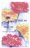 Mal So - Mal So, Maya Kandlbinder, 3833408561