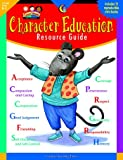 Character Education Resource Guide