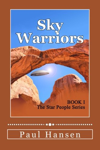 Sky Warriors (The Star People Series) (Volume 1) pdf epub