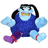Factory Entertainment the Beatles Yellow Submarine: Chief Blue Meanie Collectible Plush