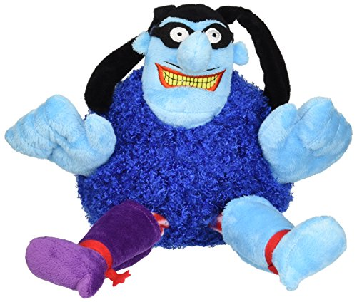 Factory Entertainment The Beatles Yellow Submarine: Chief Blue Meanie Collectible Plush ()