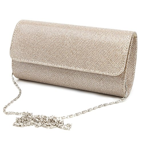 Evening For Party Clutch Purse Bag Bridal Bag Glitter Clutch Bag Handbag Women Coffee Wedding DWE aRndSWYa