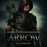Arrow: Season 4 - Limited Edition (Limited Edition)