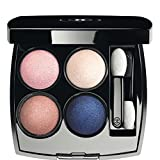 Chanel Les 4 Ombres Multi-effect Quadra Eyeshadow - # 264 TISSE PARTICULIER