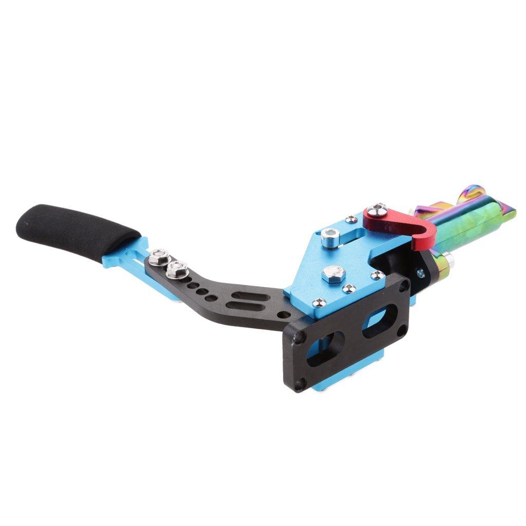 Dolity Car Drifting Hydraulic Handbrake Lever Non-slip Sponge Handle Durable