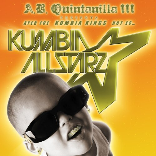 From KK To Kumbia All-Starz Ayer Fue Es Kumb Kings Hoy Special price Manufacturer OFFicial shop for a limited time