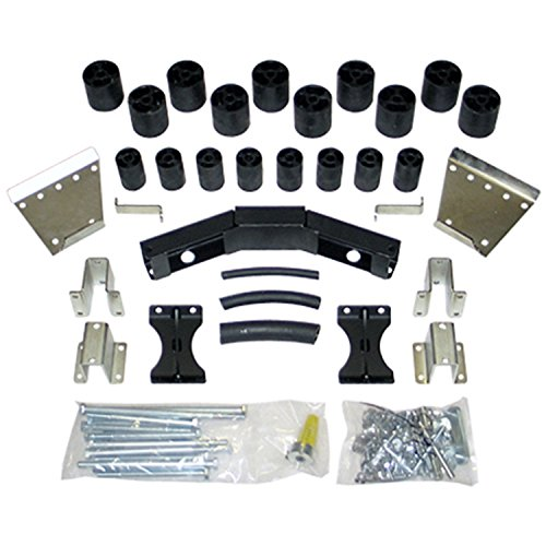 Performance Accessories, Toyota Tundra 3″ Body Lift Kit, fits 2014 to 2015, PA5643, Made in America