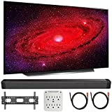 "LG OLED77CXPUA 77"" CX 4K OLED TV w/AI ThinQ"