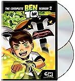 Cartoon Network: Ben 10 Season 2