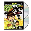 Cartoon Network: Ben 10 Season 2