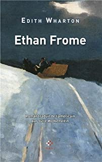 Ethan Frome : roman