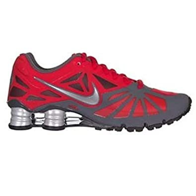 8a0284bd46e Image Unavailable. Image not available for. Colour  Nike Shox Turbo 14 ...
