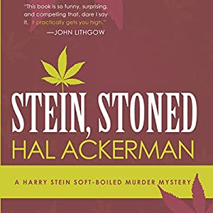 Stein, Stoned Audiobook