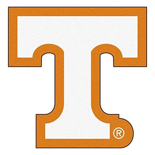 Fan Mats University of Tennessee Volunteers Mascot Area Rug