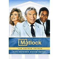 Matlock: Season 2