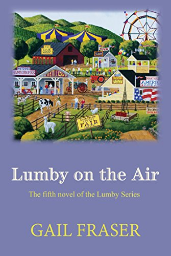 Lumby on the Air (Lumby Series Book 5)