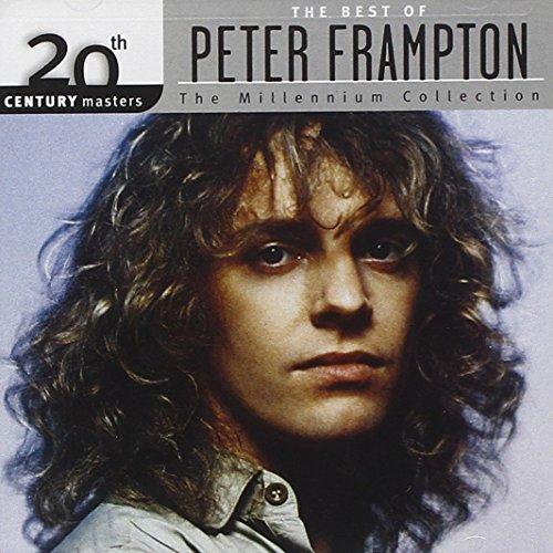 CD : Peter Frampton - 20th Century Masters: Millennium Collection