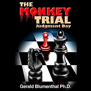 The Monkey Trial Audiobook