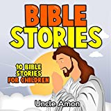 Books for Kids: Bible Stories for Children: The Passover: 10 Bible Stories for Children (English Edition)