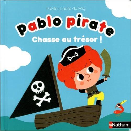 Pablo Pirate pdf epub