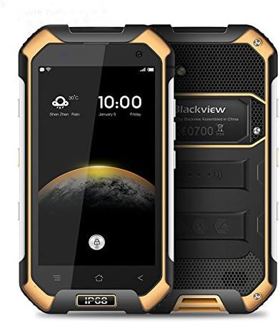EU Teléfono Móvil, AGM X2 desbloquear IP68 Smartphone, android 7.1 ...