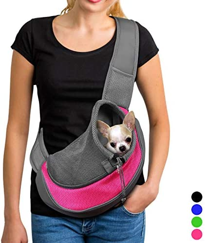 YUDODO Sling Carrier Breathable Travel product image