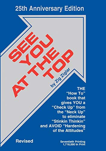 Read See You at the Top: 25th Anniversary Edition WORD