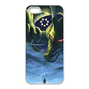 RMGT Dragon Ball Fashion Comstom Plastic case cover For Iphone ipod touch4