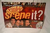 Toy / Game Awesome Mattel Scene It? Dvd Game - Seinfeld Edition With Clips, Trivia Questions, And Puzzlers