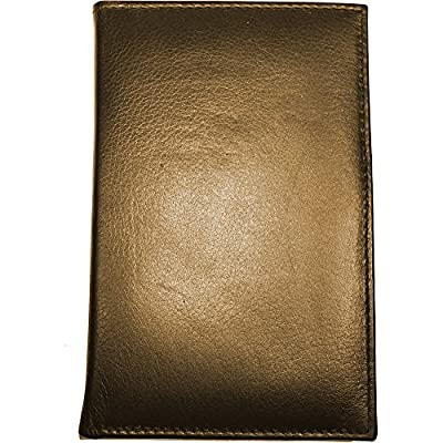 Budd Leather RFID Credit Card Secretary