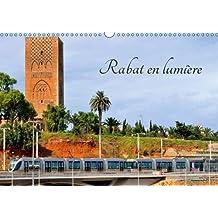 Rabat en lumiere 2019: La ville de Rabat au Maroc